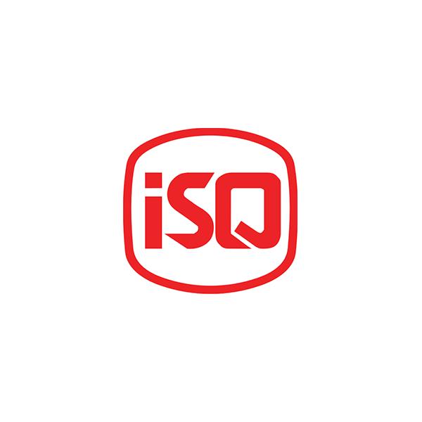 Logotipo ISQ