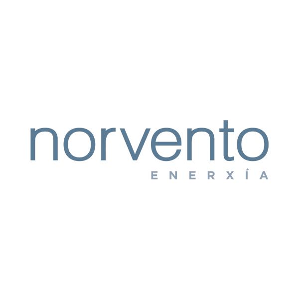 Norvento logo